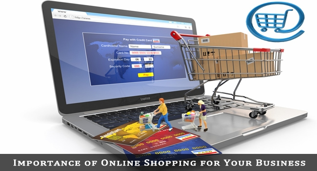 Importance of Online Shopping for Your Business