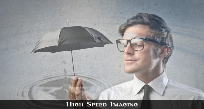 High Speed Imaging