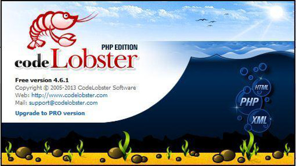 CodeLobster: The Better Way to Code PHP